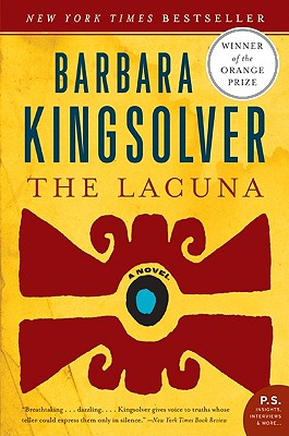 The Lacuna By Kingsolver, Barbara